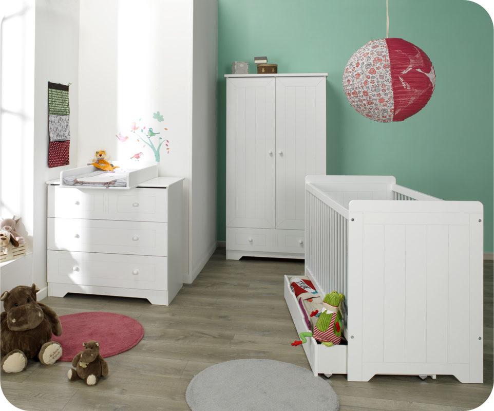 Chambre Bébé Complete Aubert ~ Des Idées Novatrices sur la ...